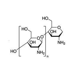 90% De-acetylation
