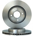 Brake Disc for Swift Diesel/Petrol, Swift Dzire and Ritz