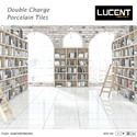 Multi Charged Vitrified Tiles
