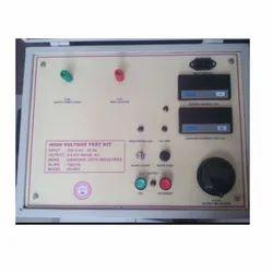 Hipot Test Equipment