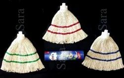 Sara Iron Sunshine Mop For Floor Cleaning