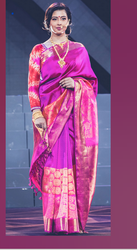 Ecommerce Shop / Online Business of Silk Saree Inspired From