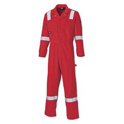 Industrial Safety Coverall Suit
