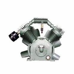 ELGI- SS- H SERIES- Compressor Parts