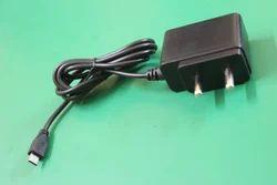 Black, White 5v-0.5Amp Mobile Charger