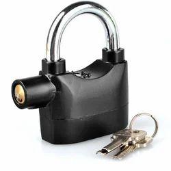 Siren Alarm Lock