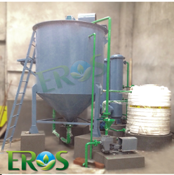 Acid Neutralization Effluent Treatment Plant