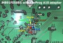 Fujitsu Mb91f061- Mb91f062- Mb91f067 Programmer