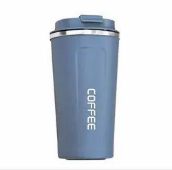 Caspian Vacuum Insulated Travel Coffee Mug Tumbler Flask, Capacity: 500ml