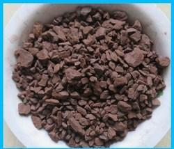 Manganese Di Oxide Filter Media