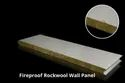 Fireproof Rockwool Panels