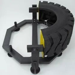 Roxan Gym Flip Tyre Flip 180 Functional Training