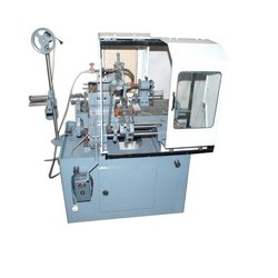 Single Spindle Automatic Lathes