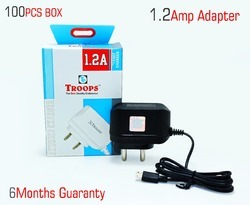 1.2AMP BIS PIN CHARGER