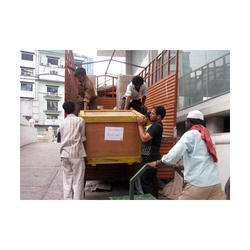 Office Goods Loading Services