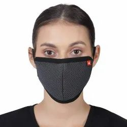 Wildcraft HYPA Shield W95 Reusable Assorted Outdoor Protection Mask