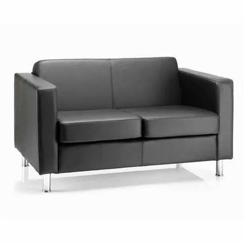 Wooden Modern 2 Seater Sofa Set For, What Size Is A 2 Seater Sofa