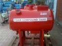 Ifp Fire Red 500 Litre Foam Tank