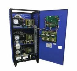Three Phase Automatic Air Cooled Servo Voltage Stabilizer for Industrial