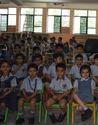 Lkg Class Course Education Services