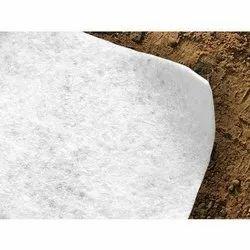 Geo Textile Fabric (Nonwoven & Woven)