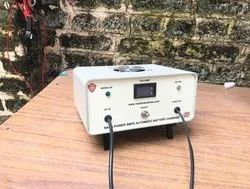 Lithium Ion Battery Charger
