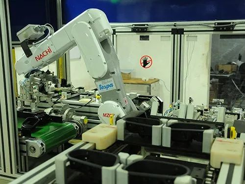 Assembly Robotic Automation, For Industrial