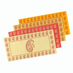 Regal Cards Paper Designer Envelope