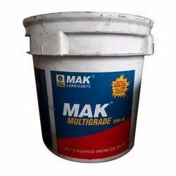MAK Engine Oil - Wholesaler & Wholesale Dealers in India