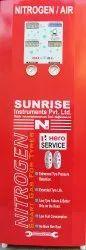 Hero Nitrogen Tyre Inflation System