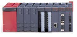 PLC System- Mitsubishi