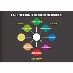 Commercial Engineering Design Service, For Automobile Industry