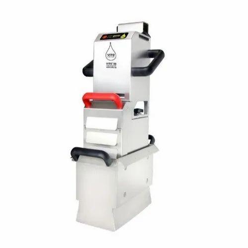 VITO 80 Oil Filter Machine