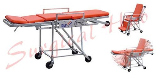 DNS Crca Wheelchair Trolley for Medical, Model Name/Number: Dns-331