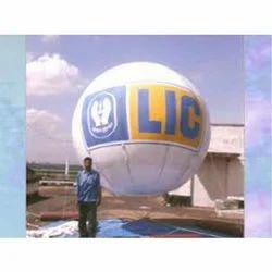 Air Balloon Branding