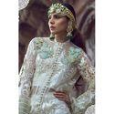 Ladies White Suit