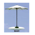 Cafeteria Umbrella