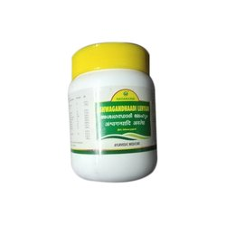 Men Weight Gain Medicine, Packaging Size: 500gm