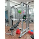 Smith Machine Power Rack