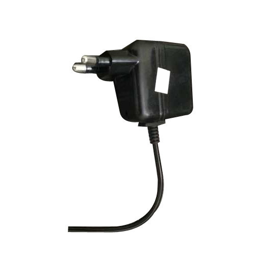 Black 2.1 Amp Mobile Charger