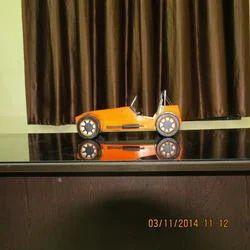 Cad / Cam Designing Firm Automobile Models