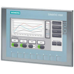 Siemens Human Machine Interface Device