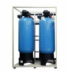 Pressure Carbon Filter