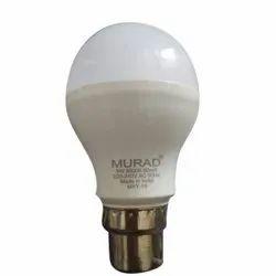 Cool Daylight Ceramic LED Bulb (MURAD)