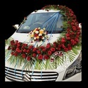 Wedding Car Decoration