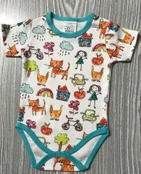Infant cotton wear