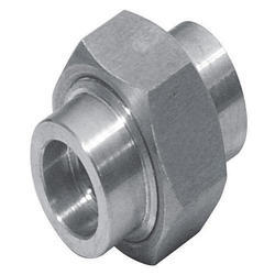 Stainless Steel Socket Union Fitting 347