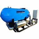 Thermal Fluid Heater