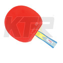 Metco By Ktr Red And Black Smash Table Tennis Racket