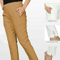 Ladies Pencil Pant